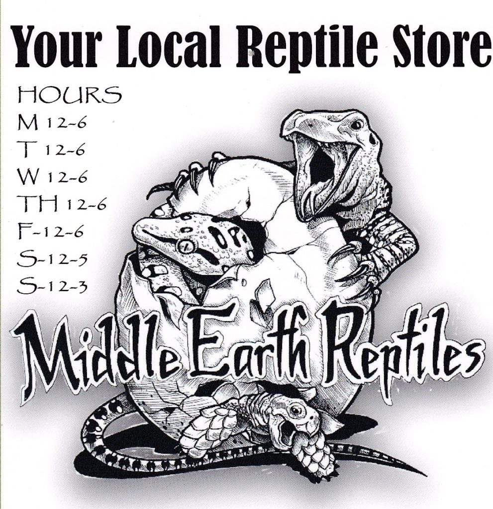 This is a picture of our logo and our Hours
